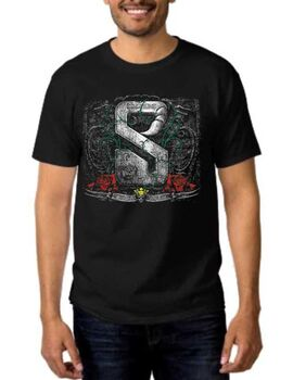 Rock Black t-shirt Scorpions