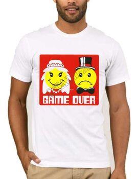 Μπλουζάκια Bachelor Party T-Shirt t4918