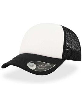 Καπέλο τζόκεϊ Rapper με δίχτυ