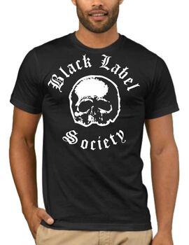 Μπλουζάκι,φούτερ κουκούλα & φούτερ χωρίς κουκούλα με στάμπα Black Label Society