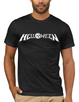 Μπλουζάκι με στάμπα Power Metal Helloween