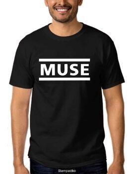Μπλουζάκι,φούτερ κουκούλα & φούτερ χωρίς κουκούλα με στάμπα Alternative Rock MUSE