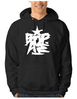 Μπλούζα Φούτερ με κουκούλα hoodie Rap Hip Hop Voreia Asteria