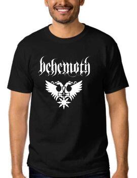 Μπλούζα t-shirt Heavy Metal Behemoth