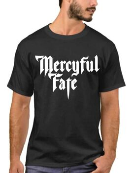 Mπλουζάκι με στάμπα Mercyful Fate