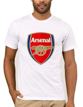 Mπλουζάκι με στάμπα Arsenal