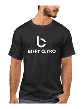 Μπλούζα t-shirt Biffy Clyro