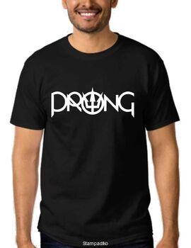 Μπλούζα t-shirt Heavy Metal Prong