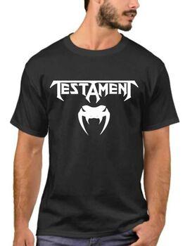 Μπλούζα t-shirt Thrash metal Testament