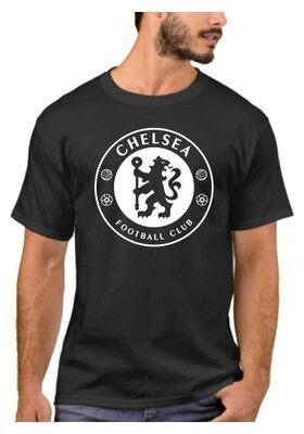 Mπλουζάκι με στάμπα Chelsea