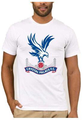Mπλουζάκι με στάμπα Crystal Palace
