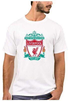 Mπλουζάκι με στάμπα Liverpool
