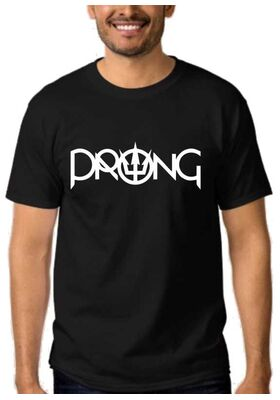 Μπλούζα t-shirt Heavy Metal Prong