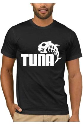 Αστεία T-shirts Tuna