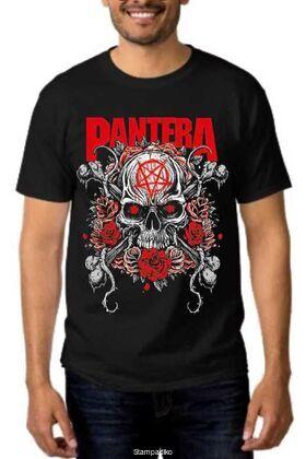 Rock t-shirt Pantera