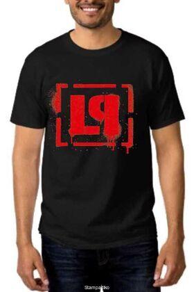 Rock t-shirt Linkin Park