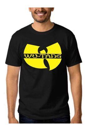 Μπλουζάκι HIP HOP  Wu-Tang Clan