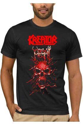 Μπλουζάκι με στάμπα Heavy Metal Kreator