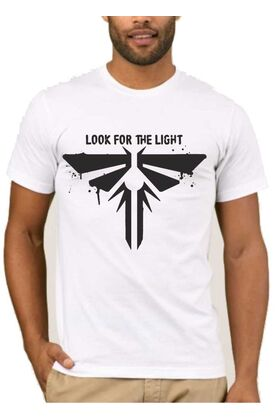 Look for the Light  Last of Us