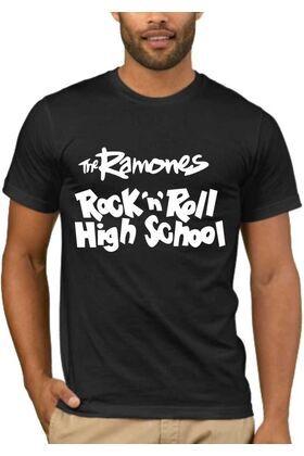 Μπλουζάκι Ramones