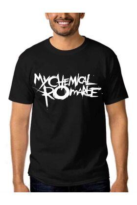 Μπλουζάκι,φούτερ κουκούλα & φούτερ χωρίς κουκούλα με στάμπα My Chemical Romance