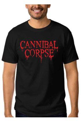 Μπλούζα t-shirt Death Metal Cannibal Corpse
