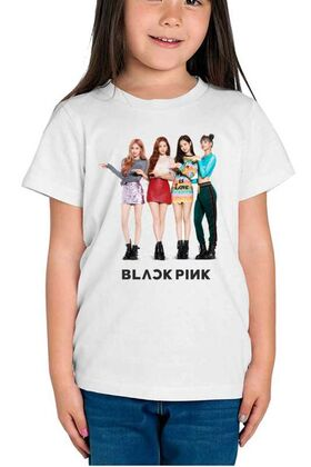 Mπλούζα με στάμπα Blackpink