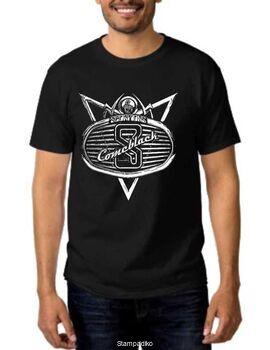Rock t-shirt Black Comeblack Scorpions