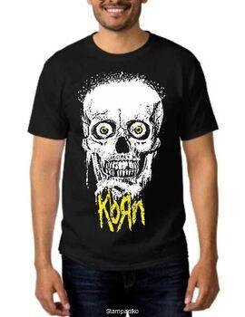 Rock t-shirt KORN