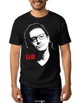 Rock t-shirt U2