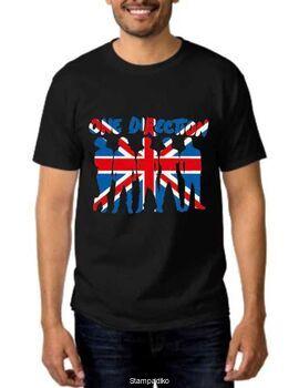 Pop Rock t-shirt One Direction