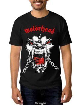 Rock t-shirt Motorhead