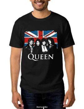 Rock t-shirt Queen