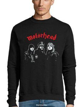 Μπλούζα Φούτερ με στάμπα Motorhead The Essential