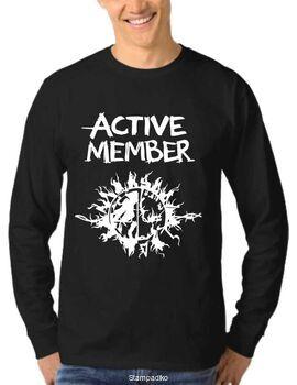 Μπλούζα Φούτερ Active Member