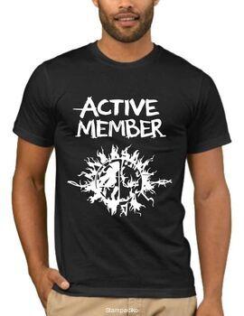 Μπλουζάκι Active Member