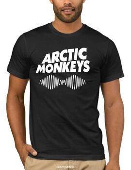 Μπλουζάκι Rock t-shirt Arctic  Monkeys