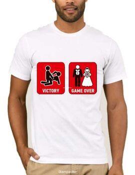 Μπλουζάκια Bachelor Party T-Shirt k2500