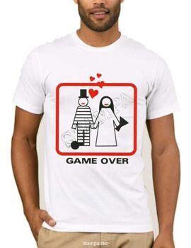Μπλουζάκια Bachelor Party T-Shirt