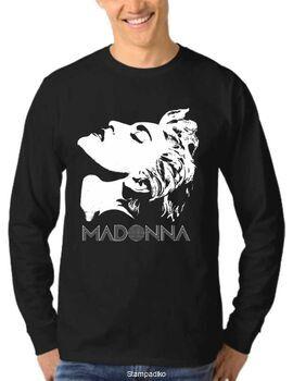 Μπλούζα Φούτερ Sweatshirt  MADONNA dj2310