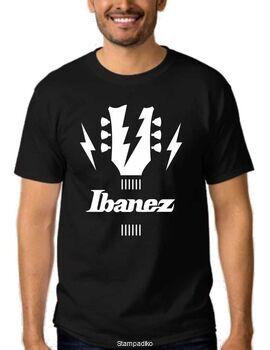 Μπλουζάκι,φούτερ κουκούλα & φούτερ χωρίς κουκούλα με στάμπα guitar Ibanez