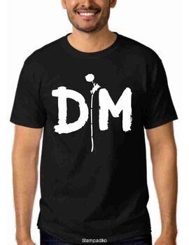 Μπλουζάκι με στάμπα Depeche Mode