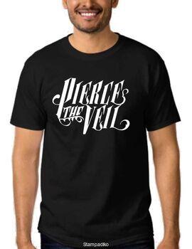 Μπλουζάκι με στάμπα Pierce the Veil