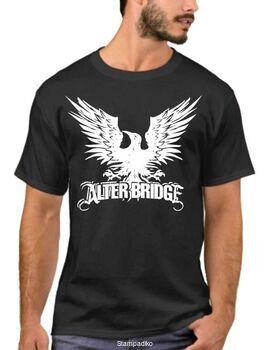 Μπλουζάκι με στάμπα Hard Rock Alter Bridge