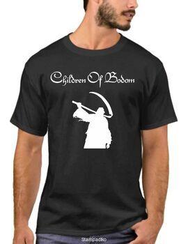 Μπλουζάκι,φούτερ κουκούλα & φούτερ χωρίς κουκούλα με στάμπα Children Of Bodom