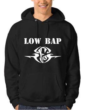 Μπλούζα Φούτερ Active Member Low Bap