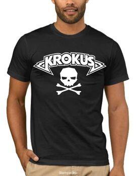 Μπλουζάκι,φούτερ κουκούλα & φούτερ χωρίς κουκούλα με στάμπα Krokus