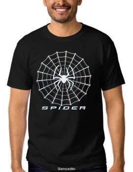 Μπλούζα t-shirt Spider