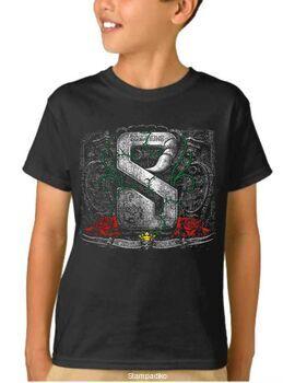 Παιδικό μπλουζάκι με στάμπα Scorpions Sting in the Tail