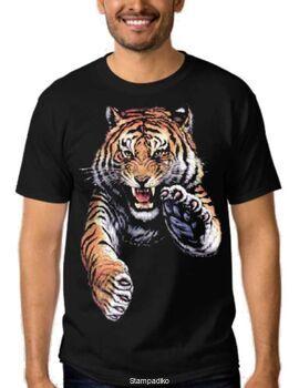 Μπλούζα t-shirt Tiger